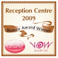 Reception Centre 2009 - Bronze